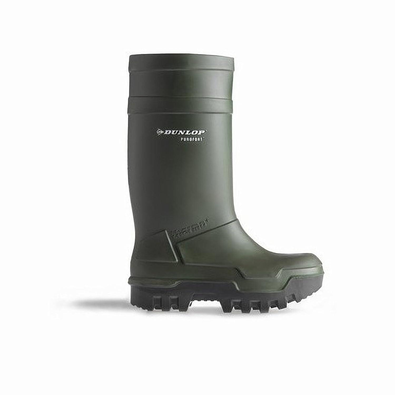 Dunlop C662933 Purofort Thermo Sicherheits Gummistiefel B00BU3Y1I8  | Internationale Wahl