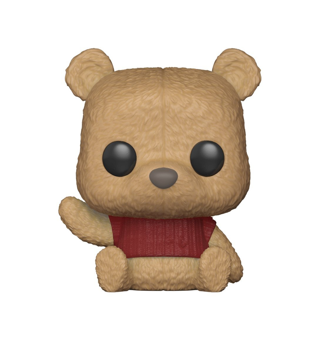 Funko Pop Disney: Christopher Robin Movie-Winnie The Pooh Collectible Figure, Multicolor 32090