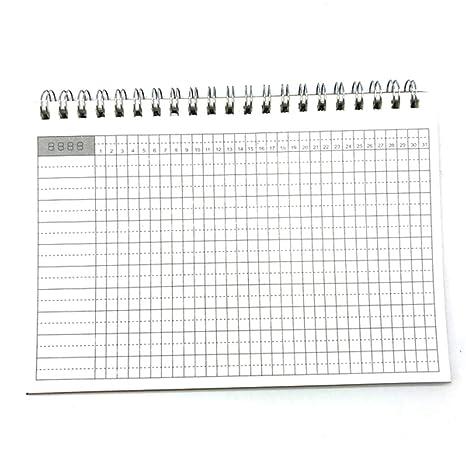 Reglas universitarias y Cuaderno de Agenda Agenda A5 Pocket ...