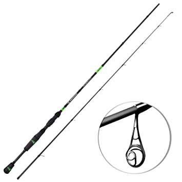 KastKing Resolute Fishing Rods, Spinning Rods & Casting Rods,  Ultra-Sensitive IM7 Carbon Fishing Rod Blanks, American Tackle Guides,  American Tackle