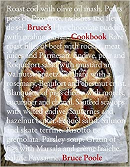 Bruce's Cookbook Summary