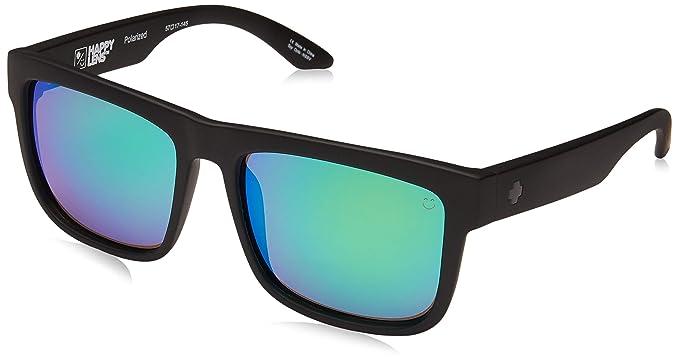 Spy Gafas de Sol Discord, Happy Bronce Polar/Green Spectra ...