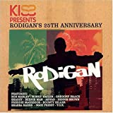 Kiss Presents Rodigan's 25th Anniversary