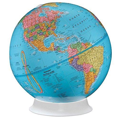 Replogle Globes Apollo Globe ()