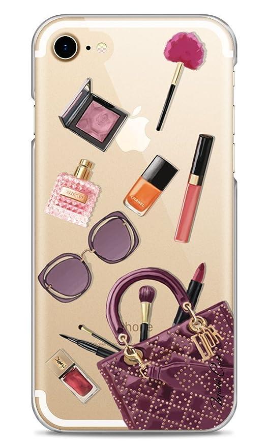 coque iphone 8 plus make up