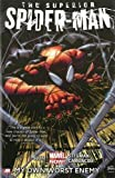 img - for Superior Spider-Man, Vol. 1: My Own Worst Enemy book / textbook / text book