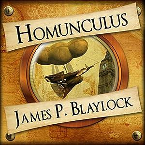 Homunculus Audiobook