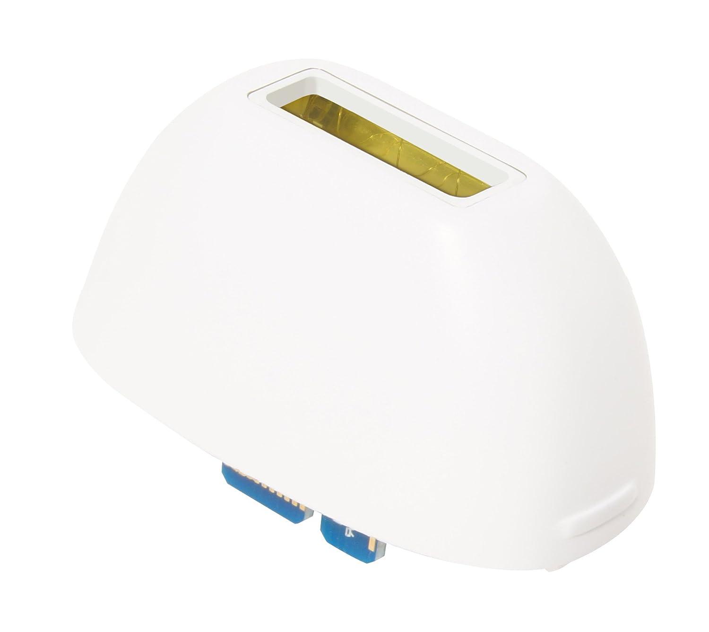 Homedics HH102 Cartucho para IPL 10.000 pulso para Epilators Luz pulsada para Duo FKA Brand Srl IPL-HH102-EU