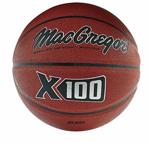 MacGregor X100Intérieur Basketball Sport Supply Group MCX100XH