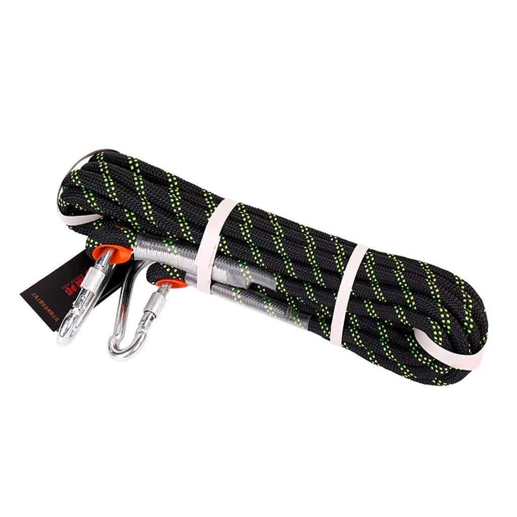 MEI XUクライミングロープ 屋外クライミングロープ安全ロープクライミングロープラペリングロープ登山装置ポリエステルロープレスキューロープ直径8mm 3色 (色 40m) : A, C B07QLV9W7W サイズ さいず : 40m) B07QLV9W7W C 40m 40m|C, 古着買取FLAT:7b2c1d04 --- loveszsator.hu