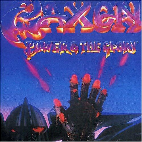 Saxon: Power & the Glory (Audio CD)