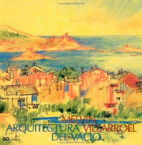 Arquitectura del vacío por Melvin Villarroel