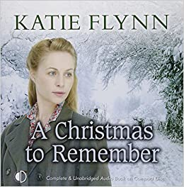 Book A Christmas To Remember