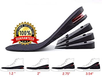 531895ad6 Amazon.com  Height Increase Insoles