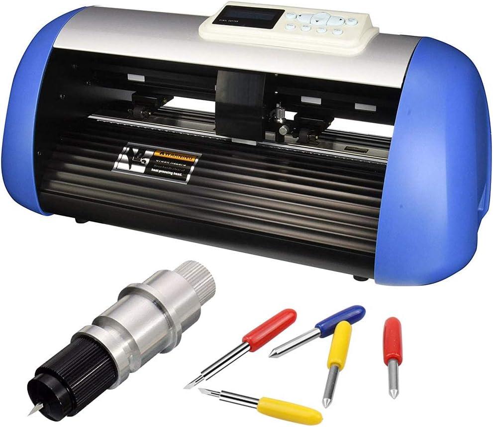 Dreamtop 40 unidades 30/45/60 grados Roland cortador de vinilo cuchillas de repuesto para Explorar Air/Air 2: Amazon.es: Hogar