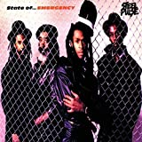 STATE OF EMERGENCY [LP VINYL]