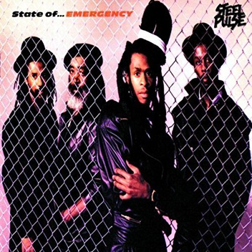 STATE OF EMERGENCY [LP VINYL] by MCA RECORDS