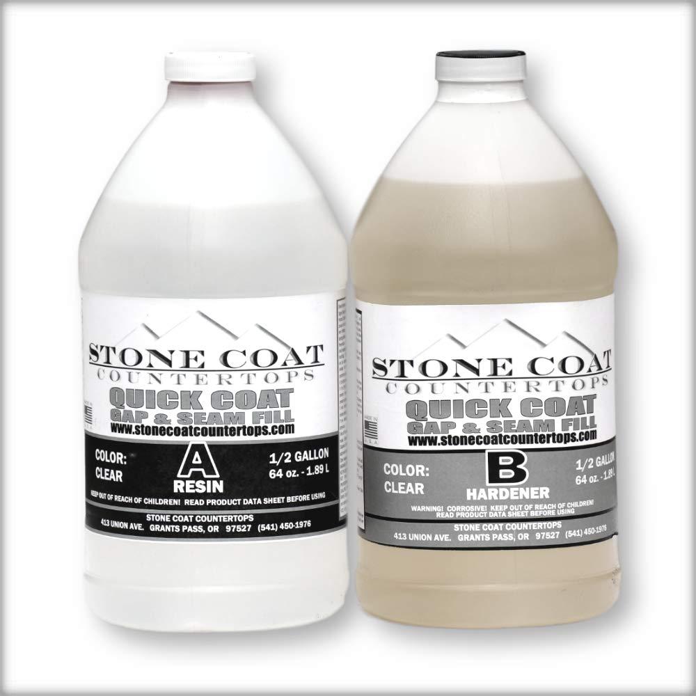 Stone Coat Countertops Quick Coat 1 Gallon