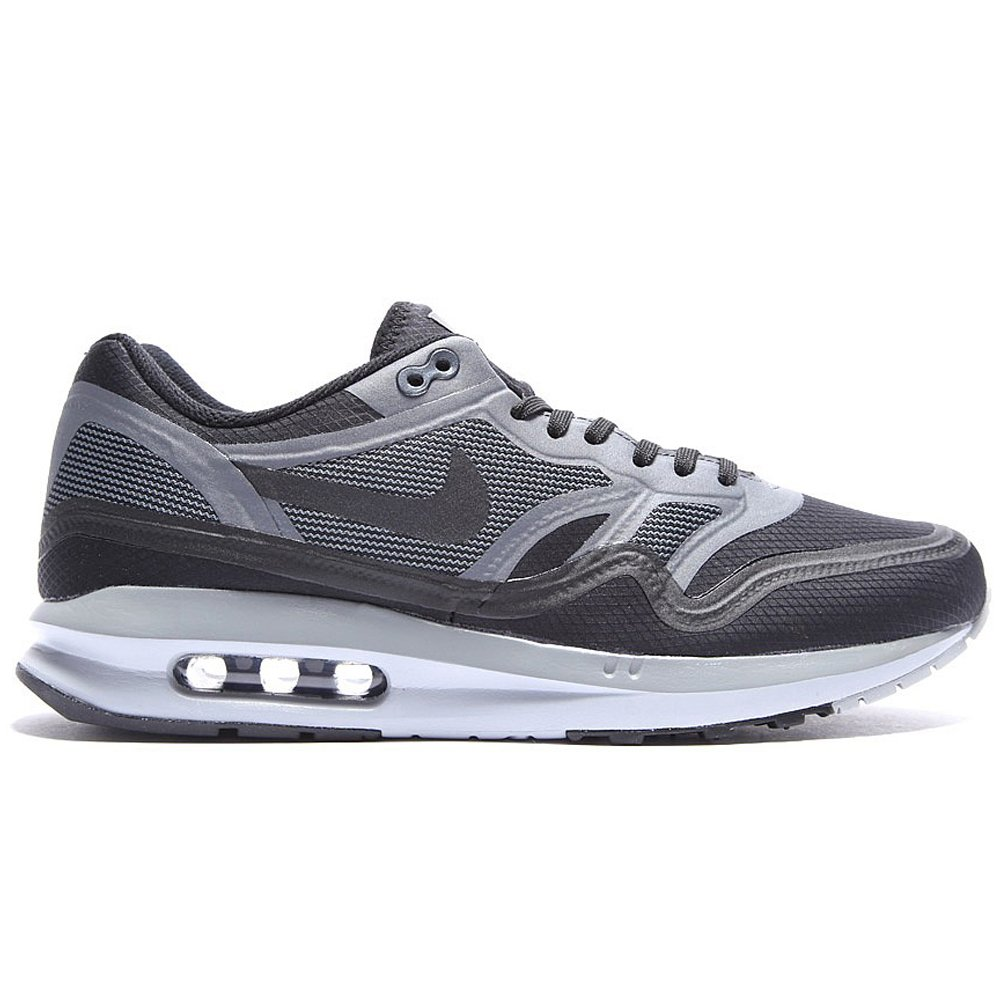 online store 4a043 1dbed NIKE Air Max Lunar 1 WR 654470 001 Black Size 0.5 Amazon.co.uk Shoes   Bags