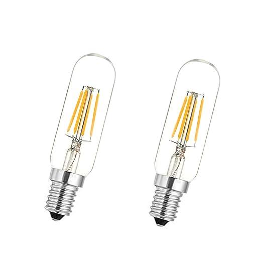 Bombilla LED de 4 W para extractor de cocina, equivale a bombilla halógena