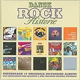 Dansk Rock Historie 1965 - 1978