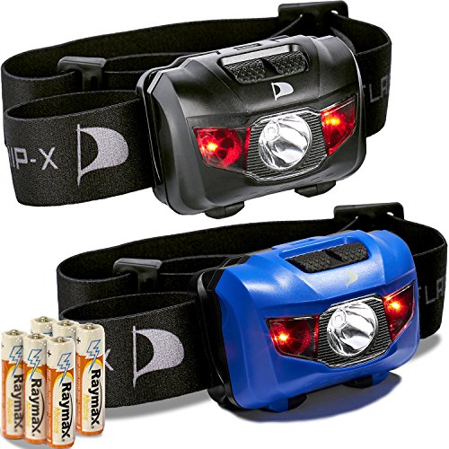 Flagship-X Insane Sale 2-Pack Waterproof CREE LED Camping