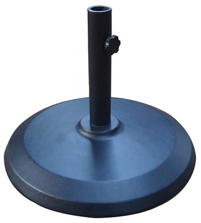 Patio Umbrella Base - Black - Smith & Hawken™ : Target