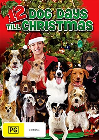 12 dog days till christmas non usa format pal region 4 import - 12 Days Till Christmas