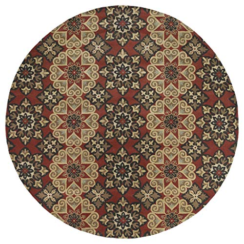 Bombay Collection Rug - Bombay Home 5'9