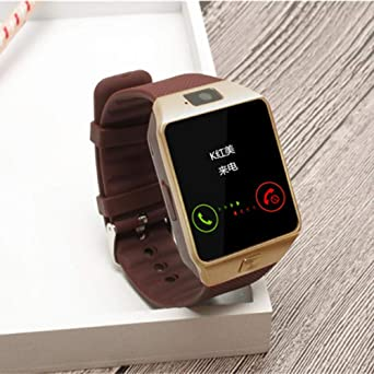 Relojes Inteligentes Bluetooth Inteligente Reloj Inteligente ...
