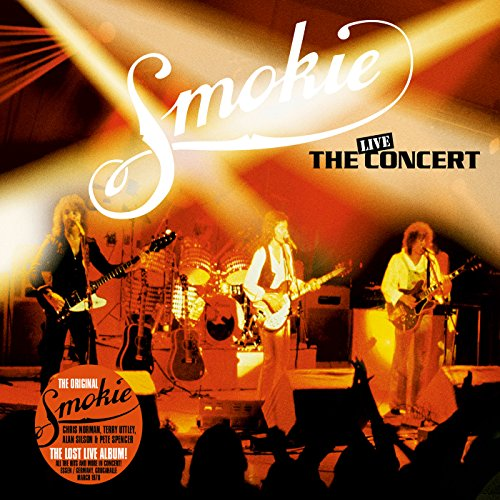 In the Heat of the Night (Live @ Gruga-Halle Essen, 1978) (In The Heat Of The Night Smokie)