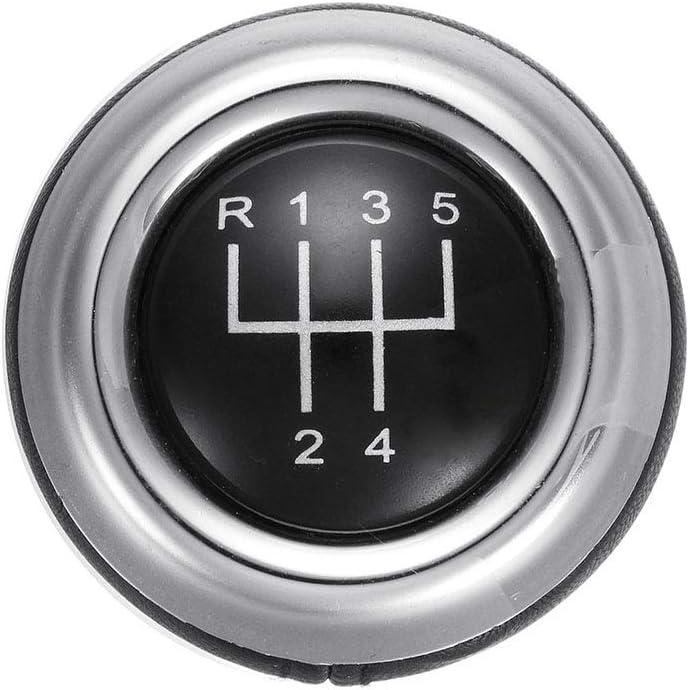 Cabezal de perilla cambio 6 velocidades para Mini Cooper F55 F56 F54 F57 R55 R56