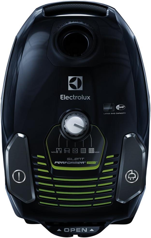 Electrolux Aspirateur avec sac ELECTROLUX ZSPGREEN: Amazon