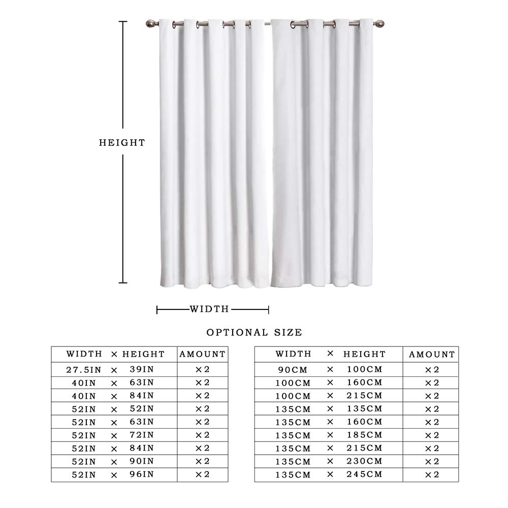 Gymnasium Soccer Curtains Football Design 3D Blackout Window Curtains for Living Room Bedroom Childrens Room Kitchen Boys Room Curtains Wall Background Decorations,Chiffon,90W/×100H(cm)/×2