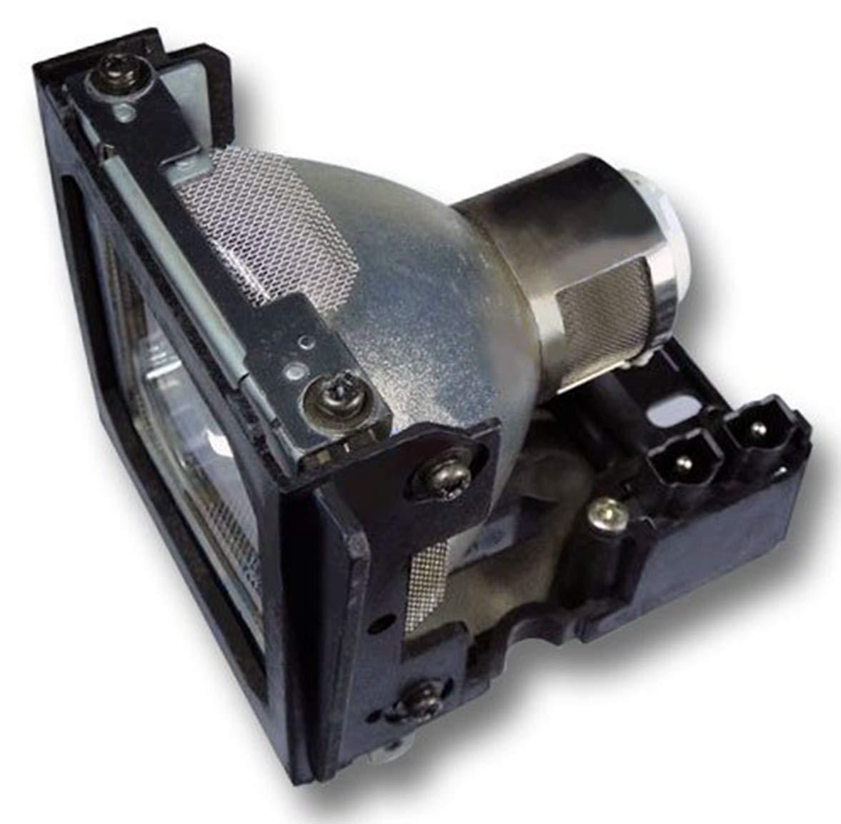 GOLDENRIVER ANC55LP 交換用ランプ シャープ XG-C55 XG-C55X XG-C58 XG-C58Xプロジェクター用 汎用ハウジング付き   B07GJJRG8C