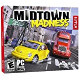 Midtown Madness (Jewel Case) - PC