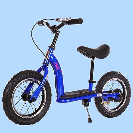 1-1 Primera Bicicleta Freno Reposapiés Neumáticos inflables ...