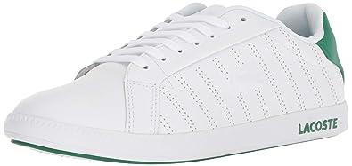 b5d06bf393 Lacoste Women's Graduate Sneaker