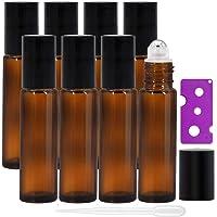 Alledominio, 8 Botellas de 10 ml de aceites