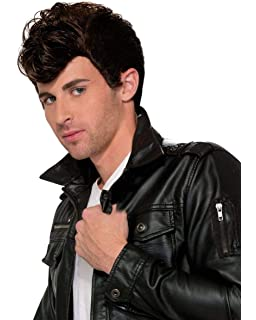 Forum Novelties 50s Greaser Wig Costume Accessory