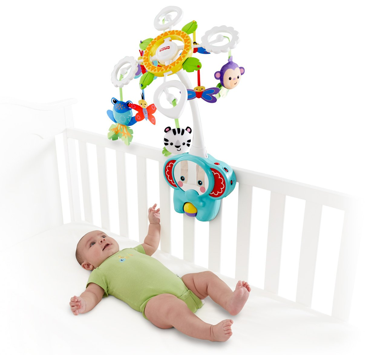 Baby bed mobile - Baby Bed Mobile 36