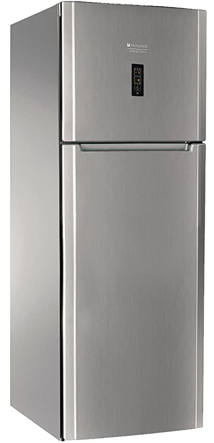 Hotpoint ENXTY 19222 X FW Independiente 456L A+ Acero inoxidable ...
