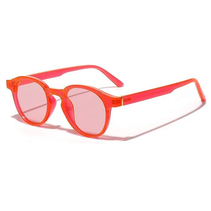 Gafas de sol deportivas, gafas de sol vintage Retro Candy ...