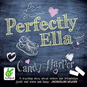 The Strawberry Sisters: Perfectly Ella Audiobook