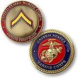 U.S. Marines Private First Class