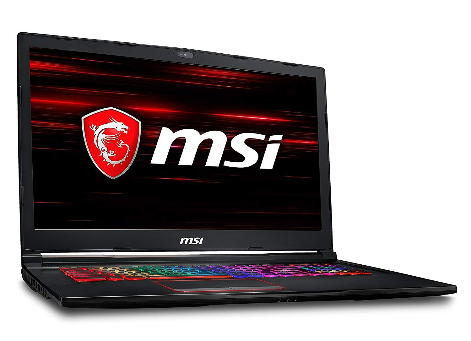 MSI GE73 Raider RGB 8RE-466ES - Ordenador portátil Gaming de 17.3