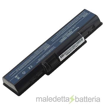 Batería Reforzado 5200mAh 10,8 V, Para Portátil Acer Aspire 4732, 4732Z,