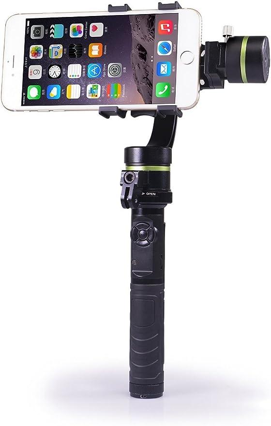 gredaz Gimbal Stabilizer for Smartphone: Amazon.es: Electrónica