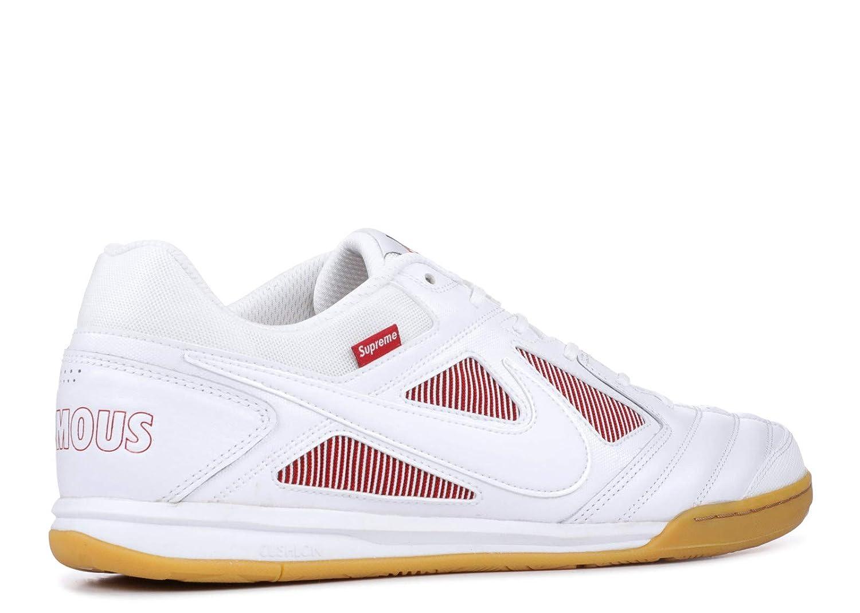 crazy price cheap price official supplier Amazon.com | Nike Sb Gato Qs 'Supreme' - Ar9821-116 - Size ...