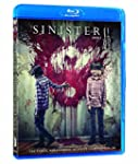 Sinister 2 [Blu-ray] (Bilingual)